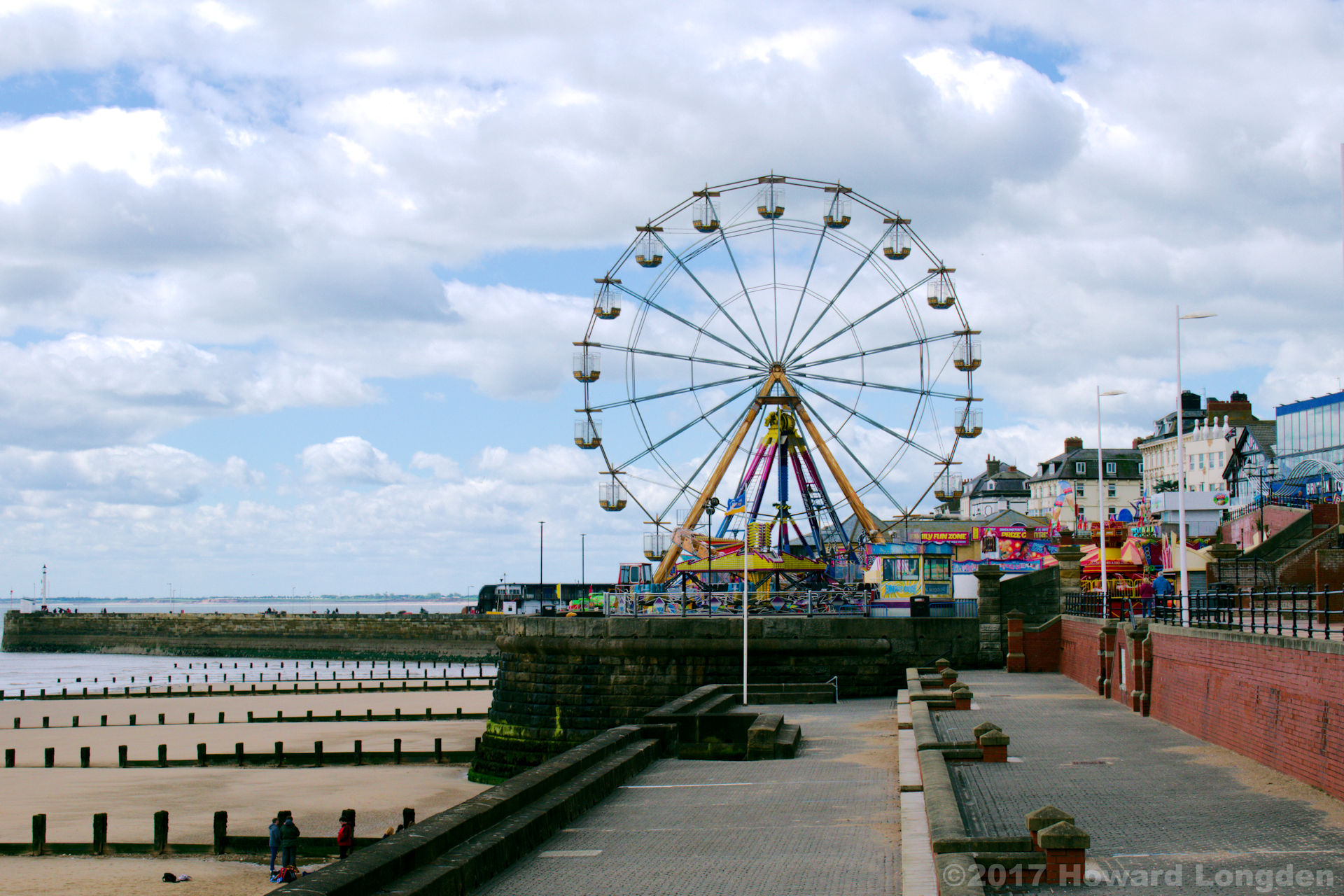 Why Bridlington is the perfect holiday destination when you have young children
