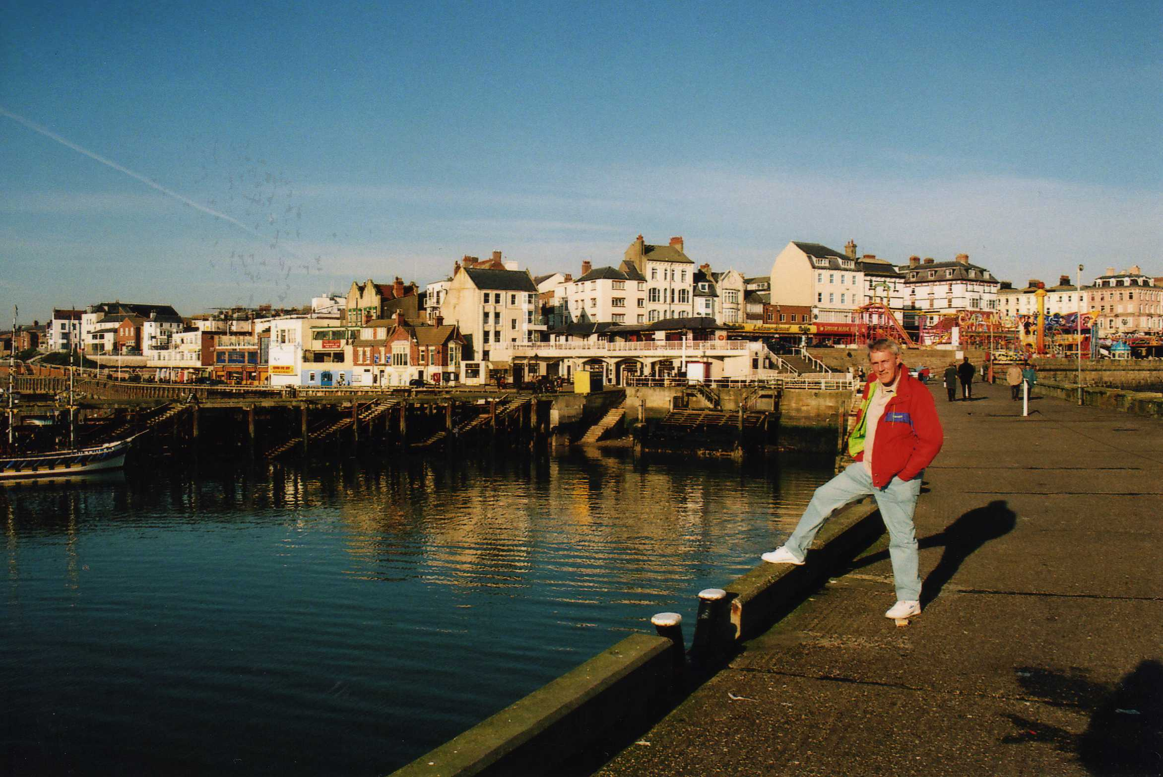 Explore historic Bridlington